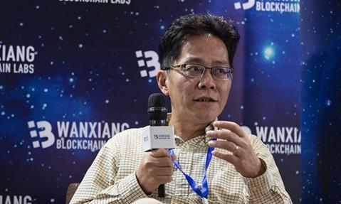 Bo Shen, Blockchain Venture Capitalist, Joins Verady Board of Directors