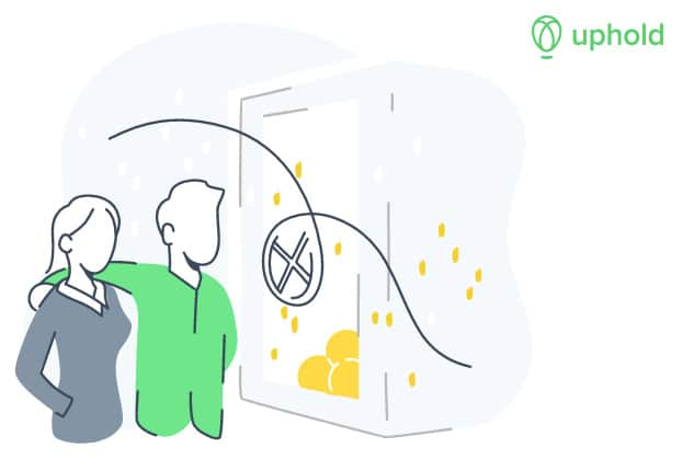 Ledgible To Add Integration With Uphold Exchange