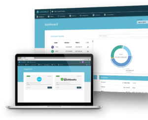 Ledgible Cryptocurrency Accounting and Audit. Bitcoin accounting platform