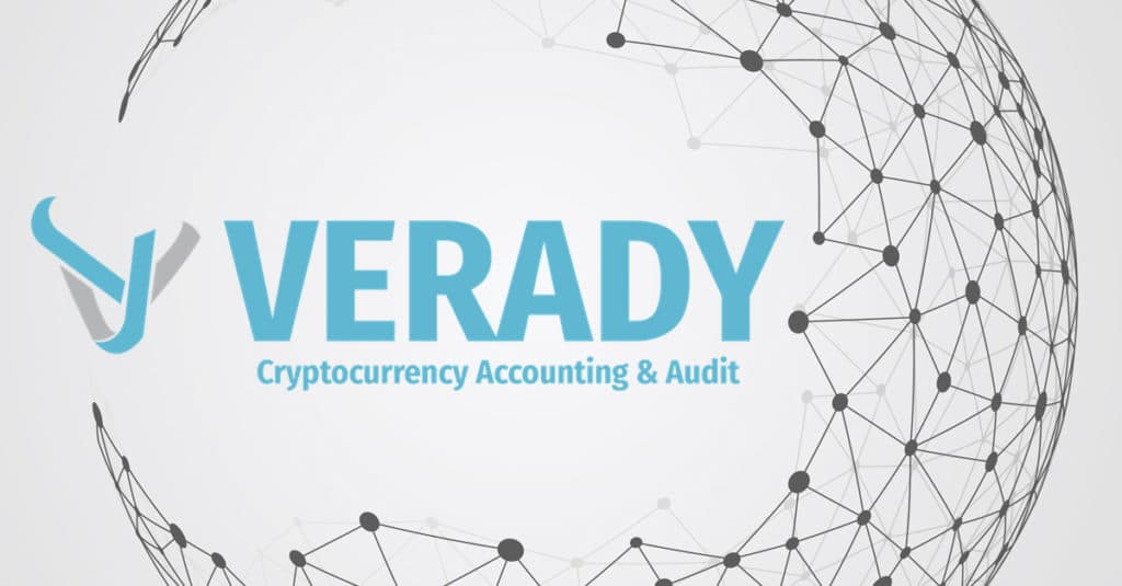 Acuity and Verady: Strategic Partnership to Solve Cryptocurrency Accounting