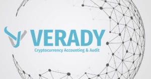 Verady Launches VeraNet, a Cryptocurrency Accounting and Audit Platform