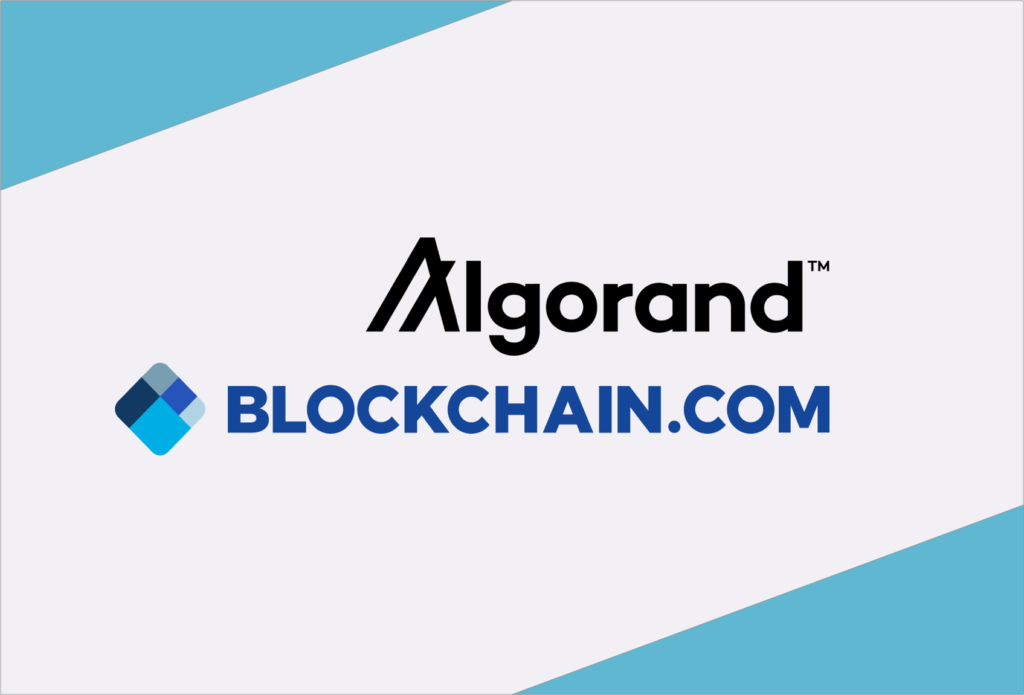 Verady Unveils Ledgible Accounting Partnerships with Blockchain.com and Algorand