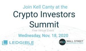 crypto investors summit