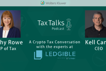 wolters kluwer irs cryptocurrency tax virtual currency bitcoin tax