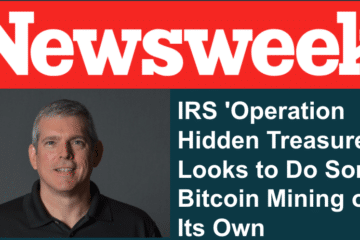 irs cryptocurrency mining