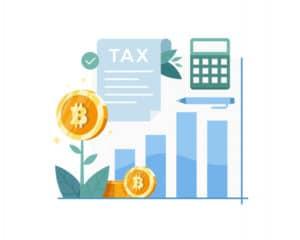 crypto tax events